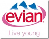evian live young
