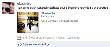 starbucks gare centrale bruxelles