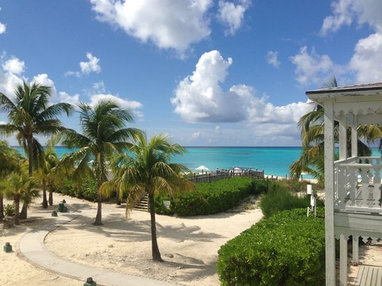 club med columbus isle chambre deluxe vue sur mer