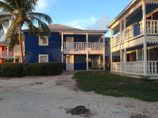 club med columbus isle chambres