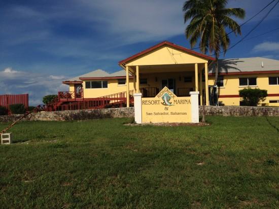 club med columbus isle bahamas
