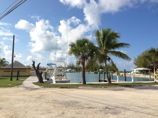 club med columbus isle bahamas marina