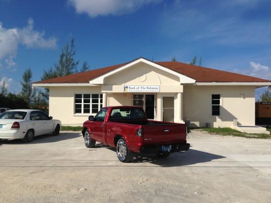 club med columbus isle bahamas banque