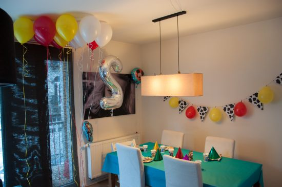 anniversaire toy story