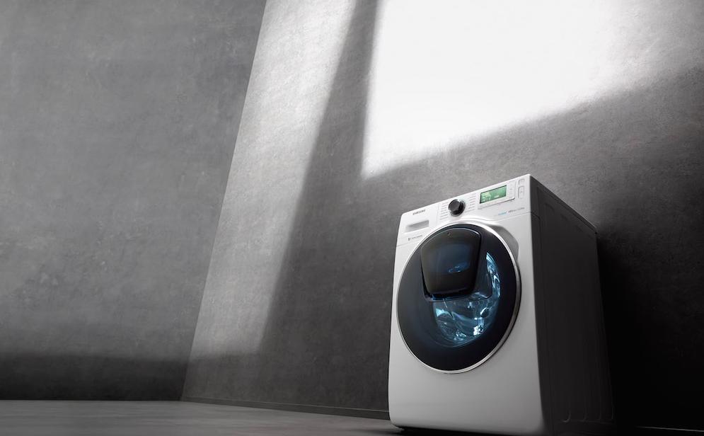 test de la machine laver samsung addwash 12 kg le blog de flexyflow. Black Bedroom Furniture Sets. Home Design Ideas
