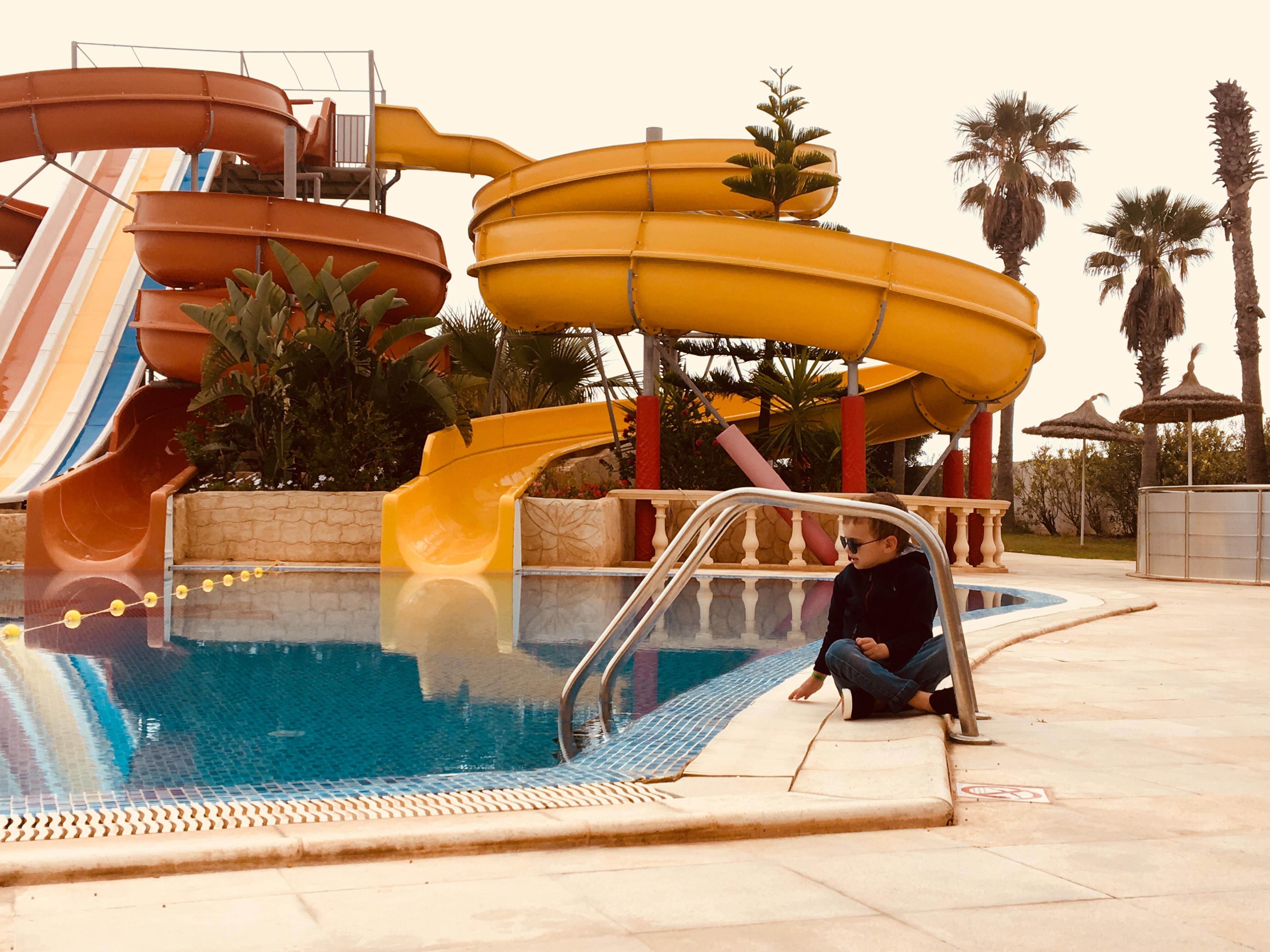 Une semaine au club magic life africana le blog de flexyflow for Club piscine soleil chicoutimi