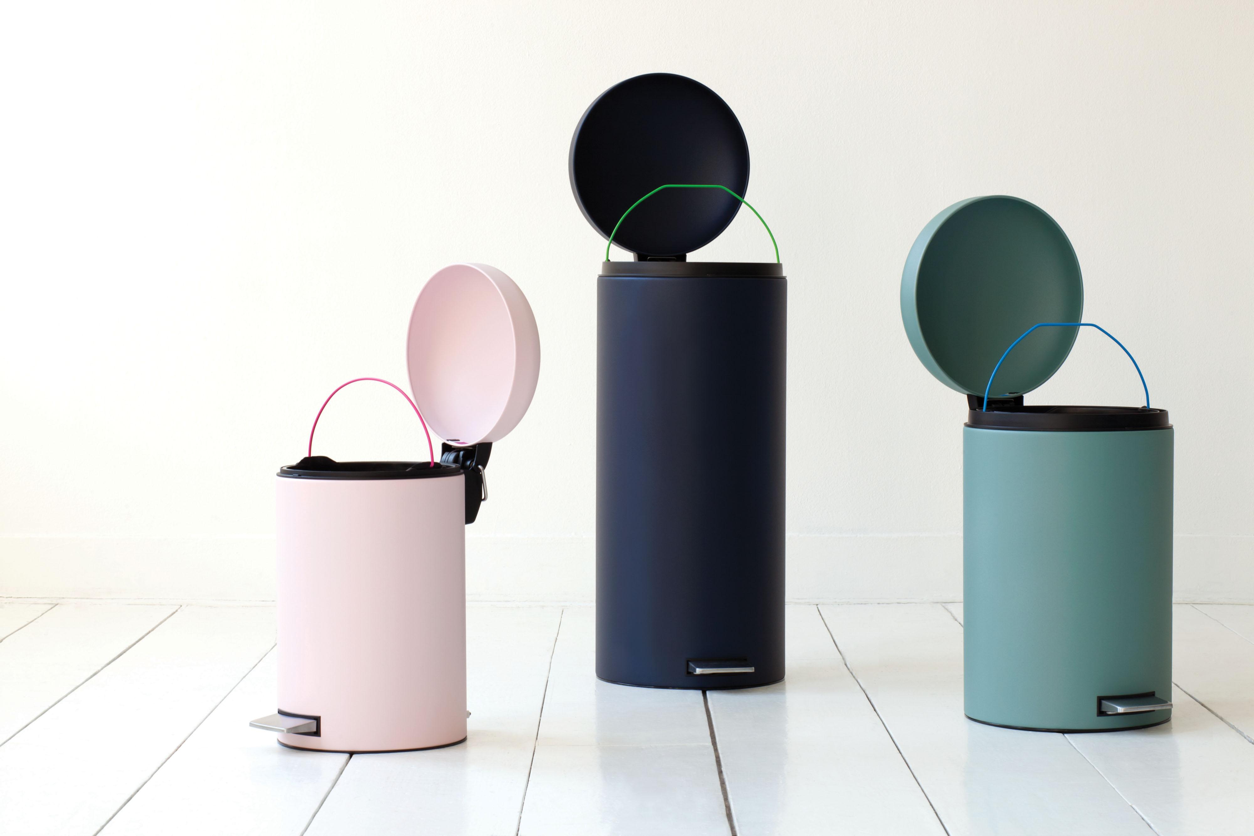 Trouver la poubelle idéale pour chez soi - Le blog de Flexyflow
