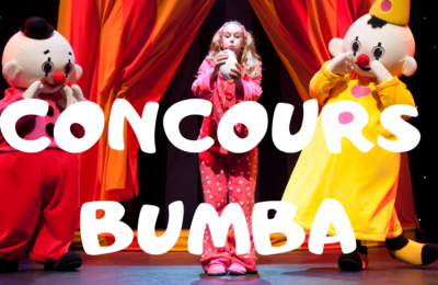 concours bumba bruxelles