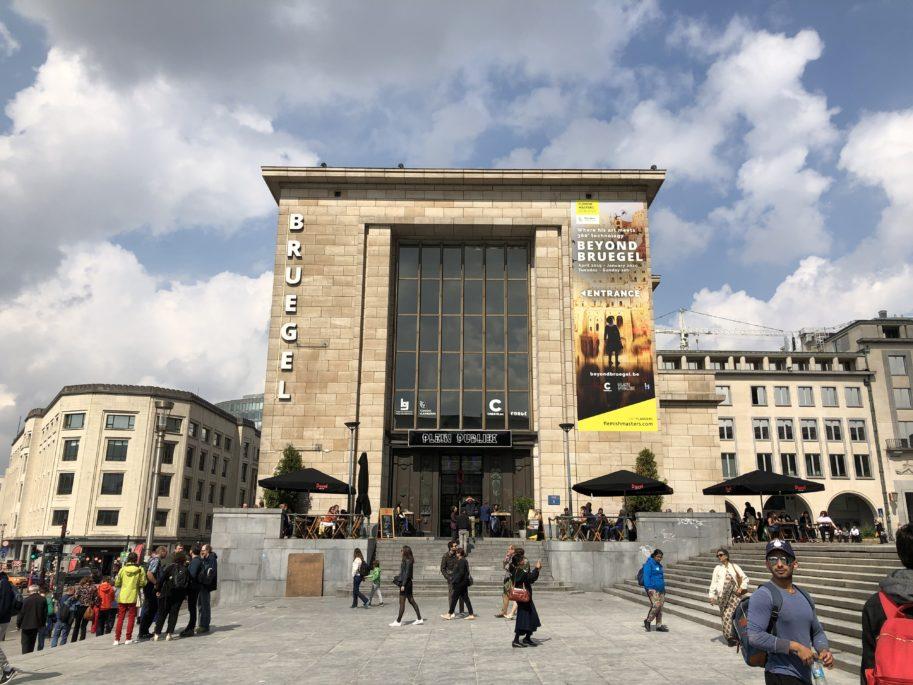 beyond Bruegel Palais de la Dynastie